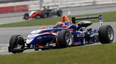 F3 Inglesa: Novos ajustes redobram a confiança de Adriano Buzaid para a segunda etapa