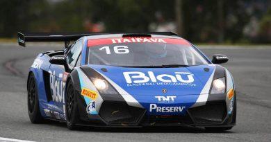 GT3 Brasil: Blau Full Time vive dia de grandes resultados nos treinos em Interlagos