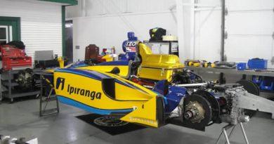 Indy500: Treinos de Bia na Indy 500 começam neste sábado