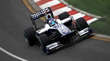 F1: Para Rubens Barrichello, o circuito de Xangai é muito interessante