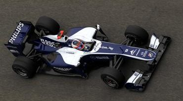 F1: Rubens Barrichello diz que os tempos de hoje, eram os esperados