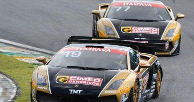 GT3 Brasil: Etapa de Curitiba é uma das mais equilibradas da categoria
