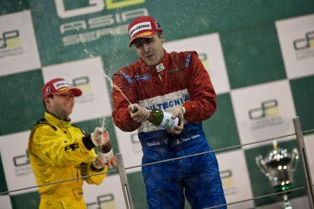 GP2 Asiática: Davide Valsecchi vence e dispara no campeonato