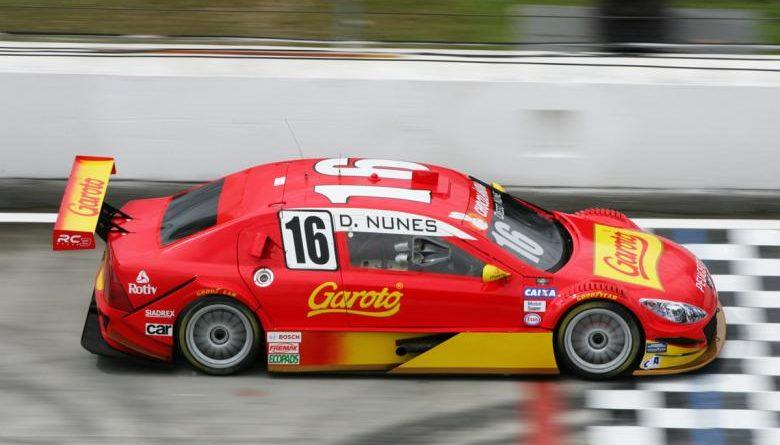 Stock: RC3 Bassani novamente entre os 15 mais rápidos da categoria