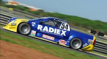 Copa Montana: Max Power Racing terá apenas Lançoni na 3ª etapa