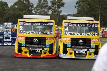 Truck: Rio de Janeiro recebe a Fórmula Truck pela primeira vez
