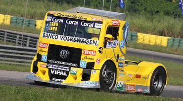 Fórmula Truck chega Caruaru para cumprir a fase nordestina pela 13ª vez