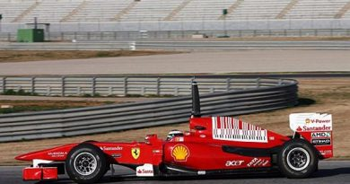 F1: Para presidente da Ferrari, acusação de propaganda é ridícula