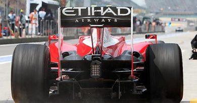 F1: Motor quebra de novo, mas Alonso ainda mantém tranquilidade