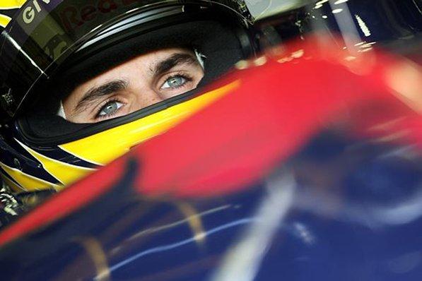 F1: No seco, Alguersuari faz melhor tempo da manhã