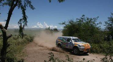 Rally: Sustentabilidade será foco principal do Dakar 2011, diz Kolberg