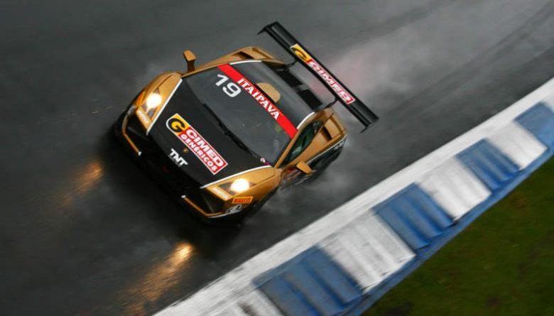 GT3 Brasil: Mattheis/Xandinho e Serrinha/Longo largam na frente em Pinhais