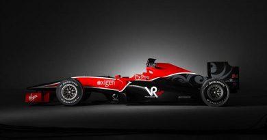 F1: Virgin Racing promete grande atualização para o Bahrein