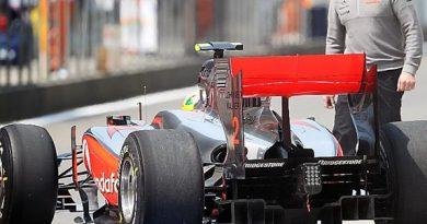 F1: Hamilton: 'tempos de hoje não nos fazem favoritos'