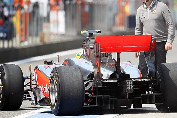 F1: Lewis Hamilton foi o mais rápido dos treinos livres de sexta-feira na China