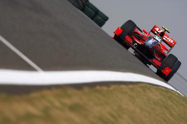 F1: Confiante, Lucas espera prova consistente