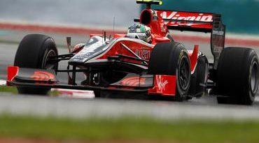 F1: Di Grassi completa a prova e se diz feliz com resultado