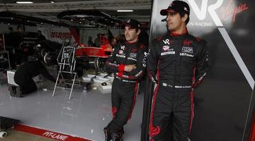 F1: Mesmo largando em 24º, Lucas mantém otimismo
