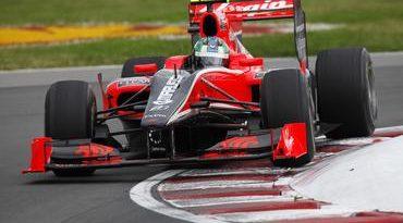 F1: Novas atualizações animam Lucas para Suzuka