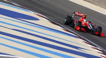 F1: Com peças novas, Lucas já pensa no desempenho para estréia