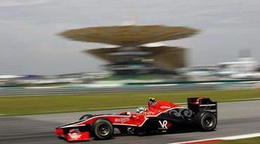 """F1: """"Foram os treinos mais quentes da minha vida"""", diz Di Grassi"""