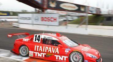 Stock: Itaipava Racing Team destaca evolução para etapa do Rio de Janeiro