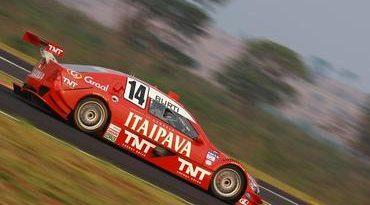 Stock: Itaipava Racing Team tem dia de evolução em Campo Grande