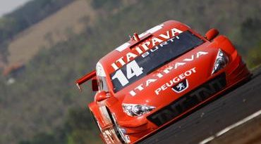 Stock: Reformado, autódromo de Londrina volta a receber a Stock Car