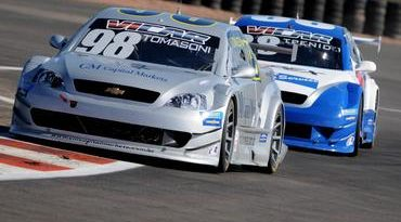 Copa Montana: Tomasoni larga em 16º e termina a corrida na 8ª colocação