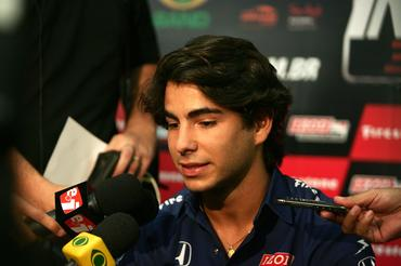 IndyCar: Recuperado da cirurgia, Mario Moraes volta aos EUA para a próxima etapa da Indy
