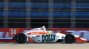 IndyCar: Toque não deve impedir participação de Romancini no segundo treino livre