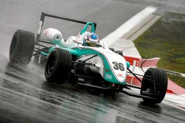 F3 Japonesa: Temporada começa neste final de semana em Suzuka