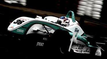 F3 Japonesa: Rafael Suzuki ainda é dúvida para segunda etapa do campeonato