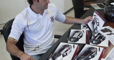Stock: Corinthians terá carro na Stock Car 2010