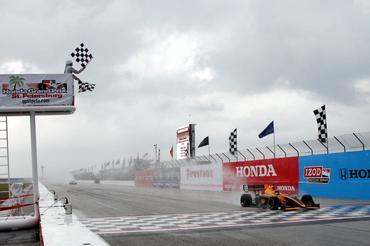 Indy Lights: Rodrigo Barbosa encara novo desafio