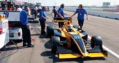 Indy Lights: Rodrigo Barbosa espera corrida sem problemas em Long Beach