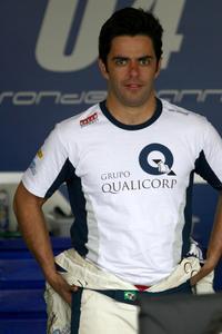 Copa Montana: 'Presença de Nelsinho será valiosa', afirma Rodrigo Navarro