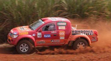 Rally: Mitsubishi Cup já começa a ocupar a cidade de São Carlos