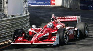 IndyCar: Dixon marca melhor tempo no primeiro treino livre da São Paulo Indy 300