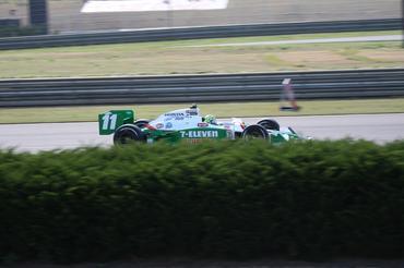 IndyCar: 'Nosso carro é melhor do que mostram os resultados até agora', diz Tony Kanaan