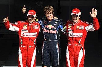 F1: Chefe da Red Bull: 'Regras impostas pela FIA não afetarão RB6'