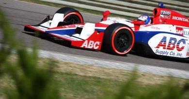 IndyCar: Meira vê treino classificatório como ponto fraco da A.J. Foyt