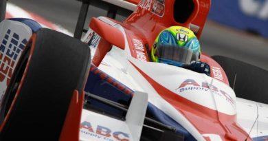 IndyCar: Meira aposta em consolidação nas pistas ovais