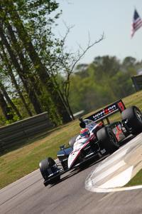 IndyCar: Will Power é o mais rápido na segunda sessão de treinos no Alabama