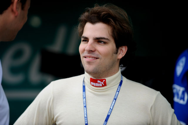 Stock: RC3 Bassani confirma Willian Starostik para o restante da temporada