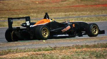 F3 Sulamericana: Yann Cunha aposta em ritmo de corrida consistente para vencer no DF