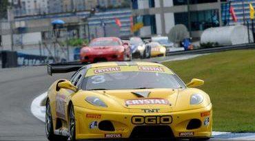 GT3 Brasil: Dupla da CRT Brasil busca novo 'salto' no campeonato