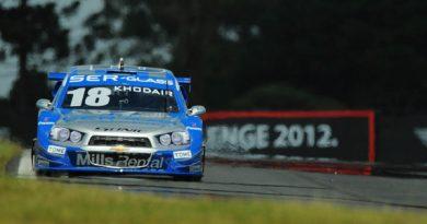 Stock: Allam Khodair é o pole position da 2ª etapa do ano