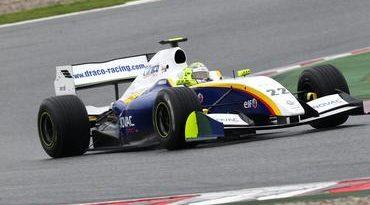 F-Renault 3.5: Brasileiros iniciam último passo antes da Fórmula 1
