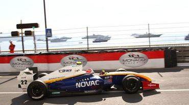 Fórmula Renault 3.5: Negrão é o melhor brasileiro em Mônaco